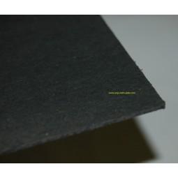 Carton noir à garnir
