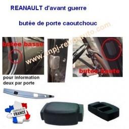 Butée de porte Renault