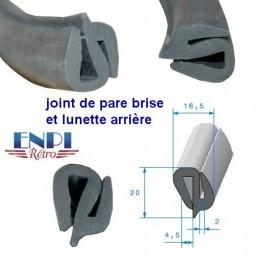 Joint - Pare-Brise - Lunette Arrière