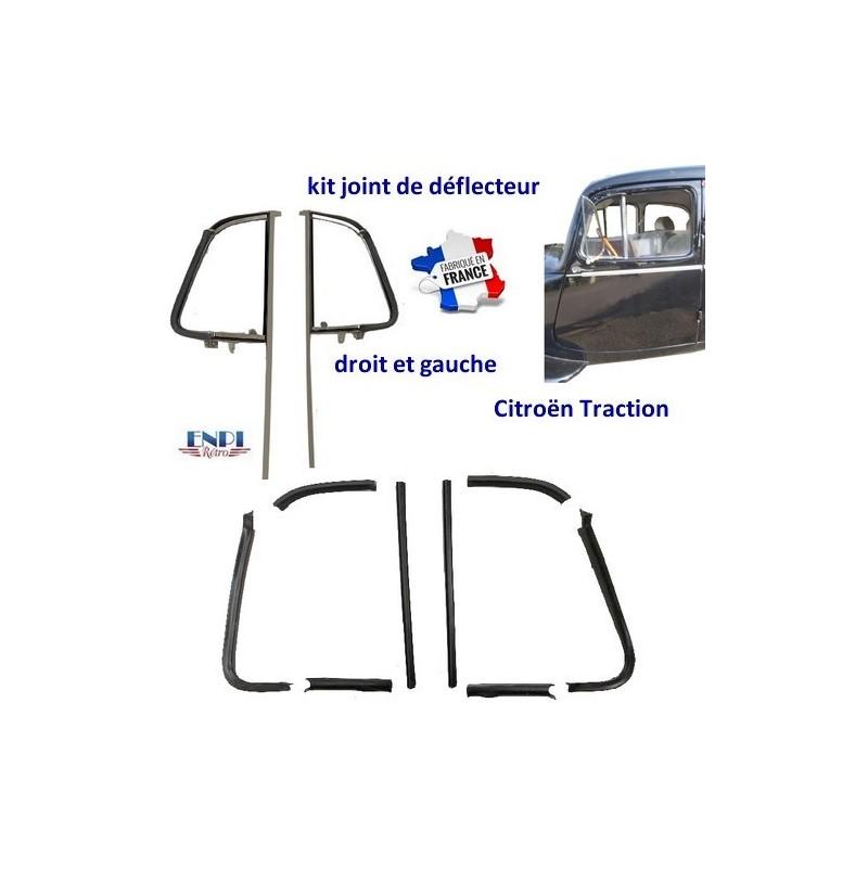 joint de déflecteur Citroën Traction