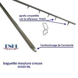 Baguettes Peugeot 403 cabriolet