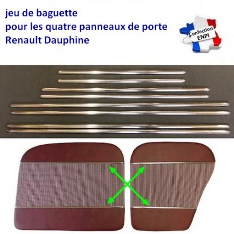 baguette Renault Dauphine