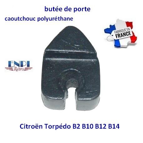 Butée de porte Torpédo B12