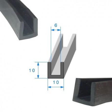Calage de glace 10mm x 10mm