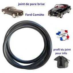 Ford Comète - Joint soudé Pare-Brise