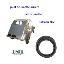 Joint de lunette arrière Citroen 2CV
