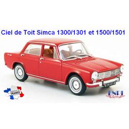 ciel de toit Simca 1300/1301 1500/1501